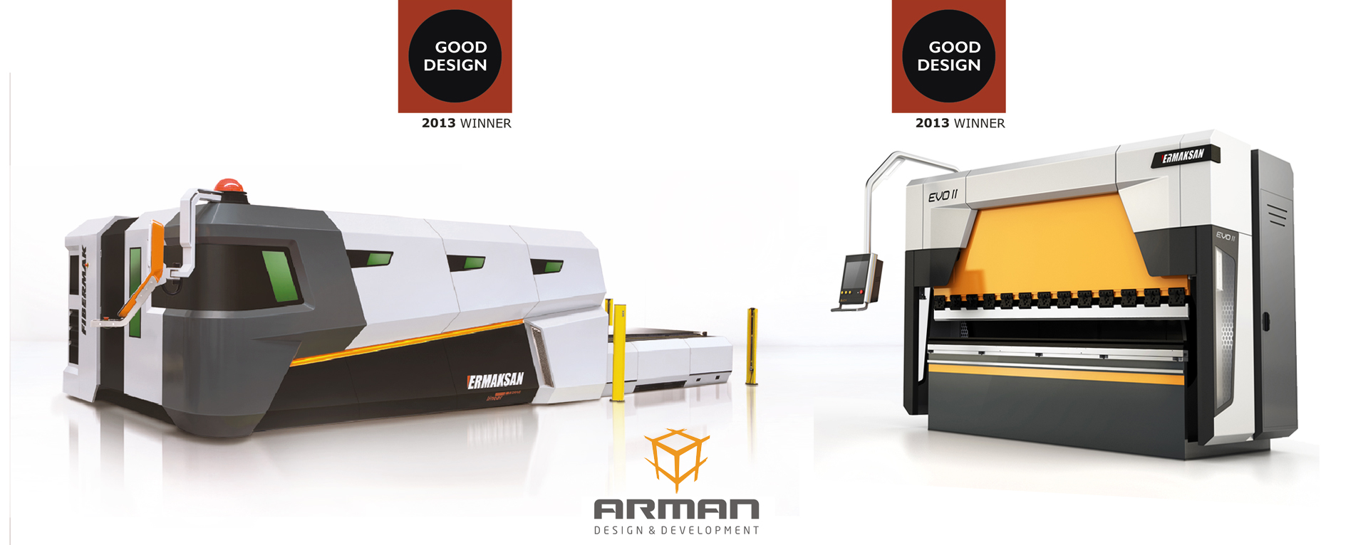 Arman Tasarım – Good Design Award 2013