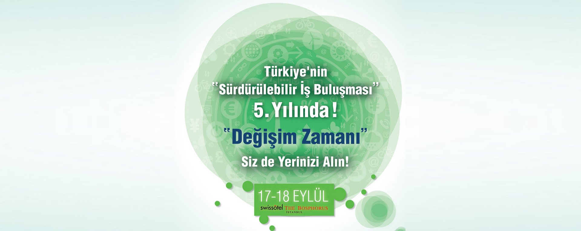 Yesil Is