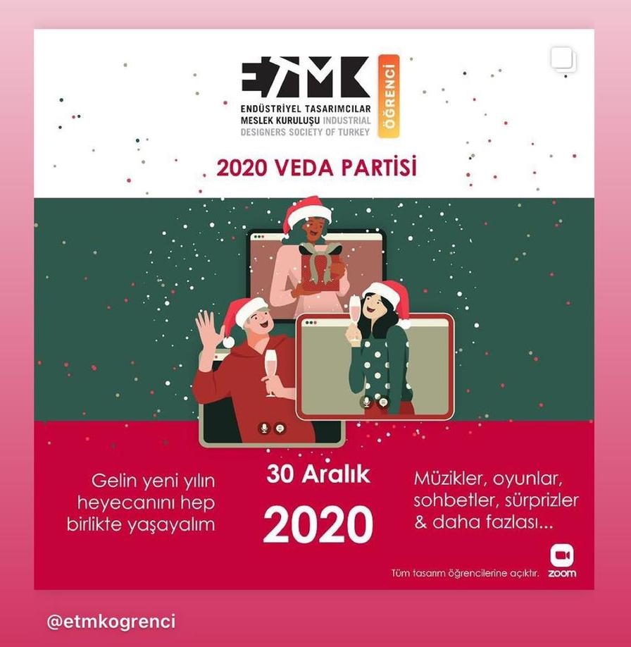 2020 Veda Partisi